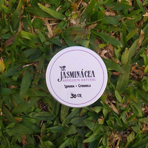 Repelente natural Jasminácea