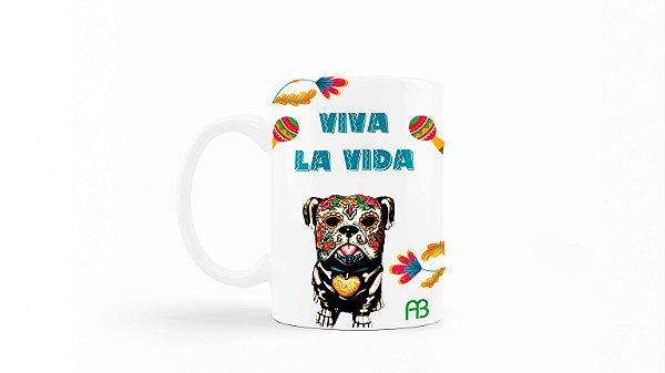 Caneca - Cachorro Mexicano