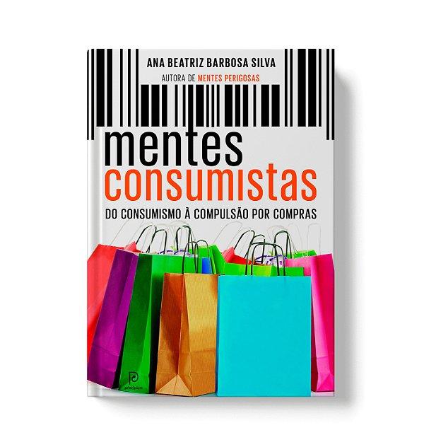 Livro Mentes Consumistas