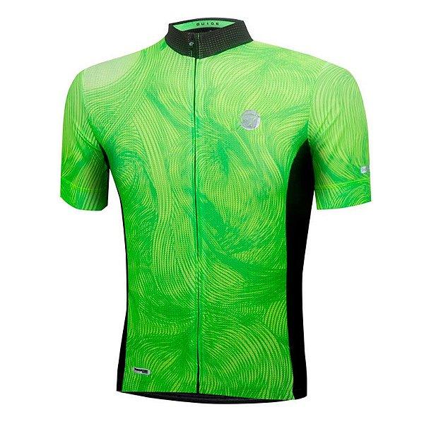 Camisa Ciclismo Guide Mauro Ribeiro