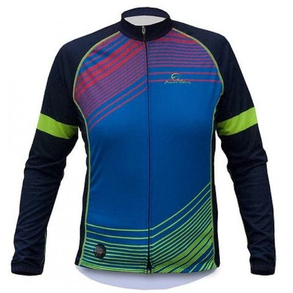 Camisa Ciclismo Energy Up Mauro Ribeiro