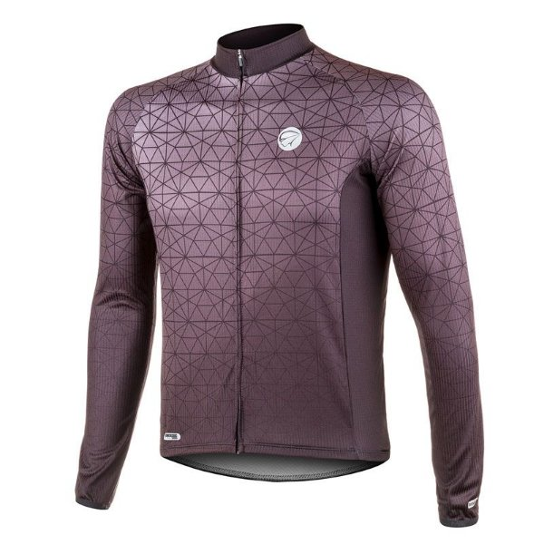 Camisa Ciclismo Plot Mauro Ribeiro