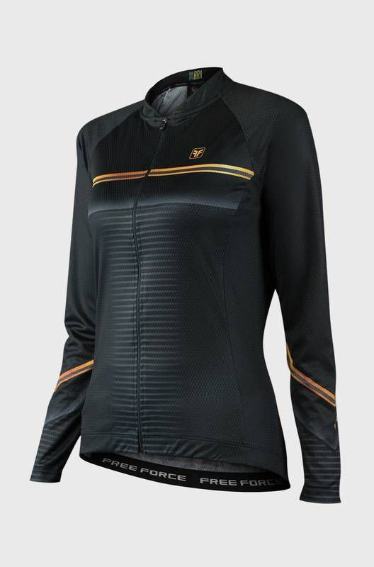 Blusa Ciclismo Supreme Free Force