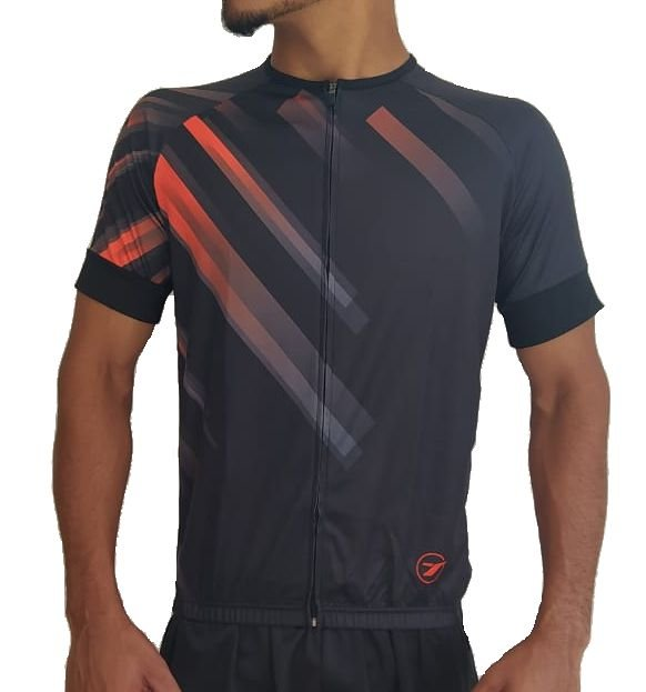 Camisa Ciclismo Sunny TSW