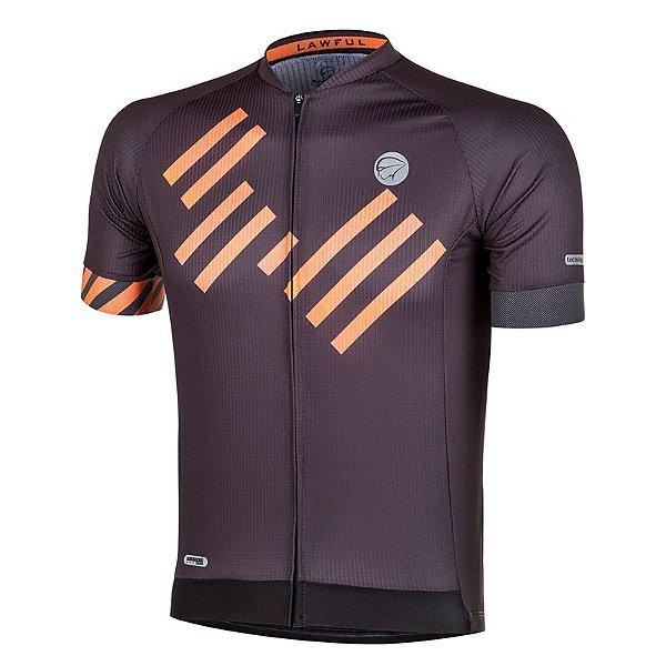 Camisa Ciclismo Lawful Mauro Ribeiro