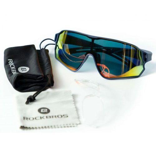 Óculos Ciclismo Rb 10134 Rockbros