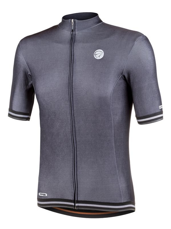 Camisa Ciclismo Adapt Carbon Mauro Ribeiro