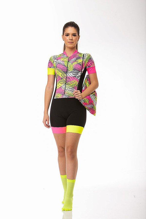 Macaquinho Ciclismo Tropicália Z-Nine