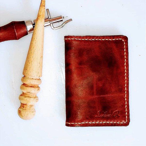 Carteira Wallet Card 4