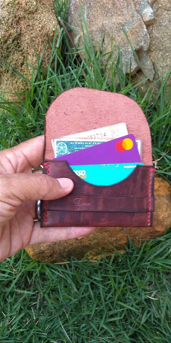 Carteira Slim Bag 2
