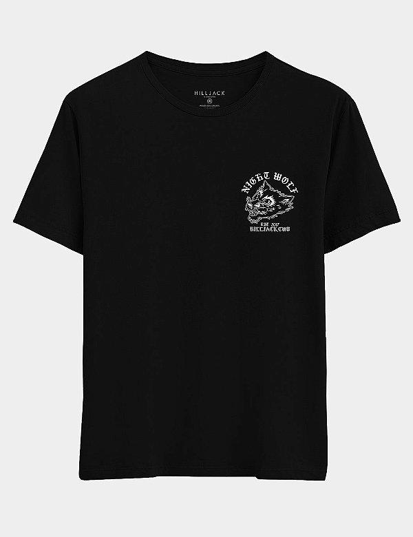 Camiseta Nightwolf