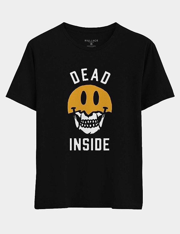 Camiseta Dead Inside