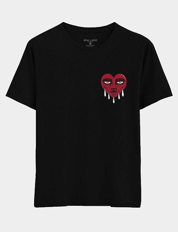 Camiseta Eye Heart