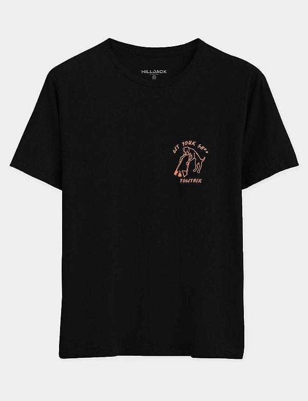 Camiseta Get Your