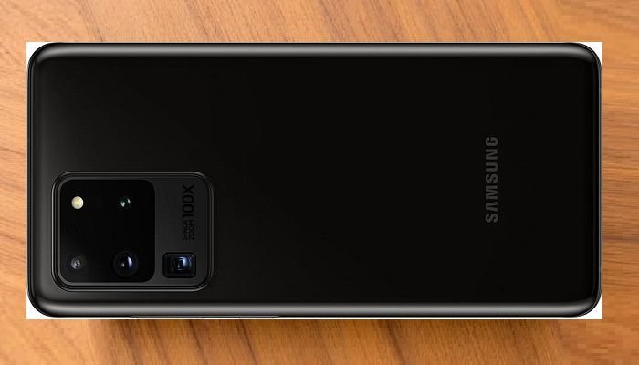 Smartphone Galaxy s20 Ultra(Goophone).