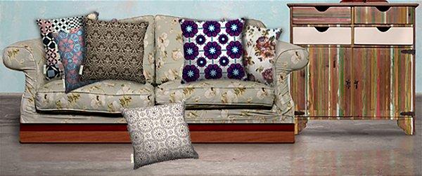 Combo Ambiente Decorativo Tematica Retro Nerderia e Lojaria retro2 colorido