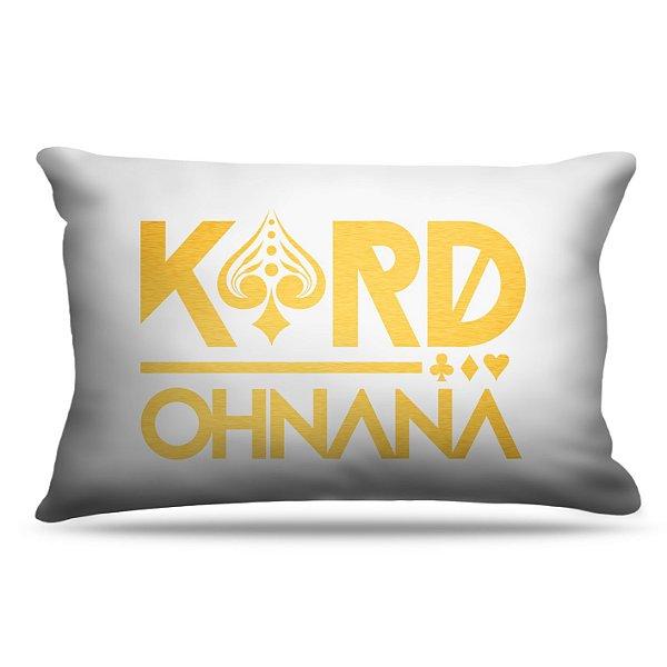 Fronha Para Travesseiros Nerderia e Lojaria kpop kard ohnana colorido