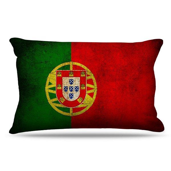 Fronha Para Travesseiros Nerderia e Lojaria portugal colorido