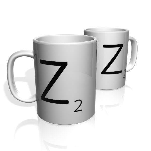 Caneca De Porcelana Nerderia e Lojaria Z2 colorido