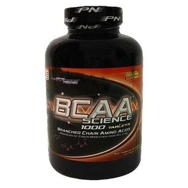 Bcaa Science 1000 150 Tabletes - Performance Nutrition