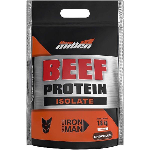 Beef Protein Isolate 1,8kg - New Millen