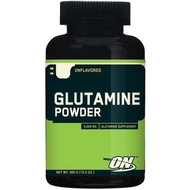 Glutamina Powder 300g - Optimum Nutrition