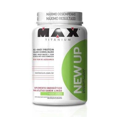 New Up 600g - Max Titanium