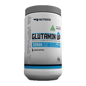 Glutamin Up 1kg - Nutrata