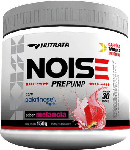 Noise Pré Pump 150g - Nutrata