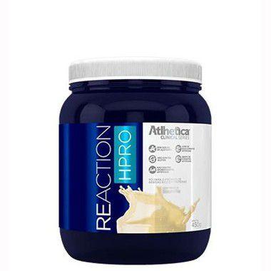 Reaction HPRO 450g - Atlhetica Nutrition