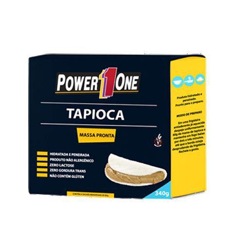 Tapioca 340g - Power1One