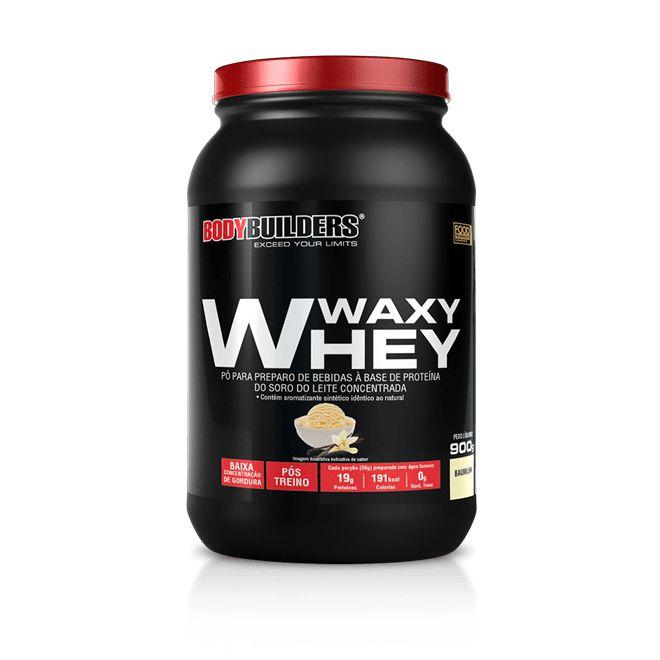 Waxy Whey 900g - BodyBuilders