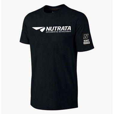 Camiseta Team Nutrata
