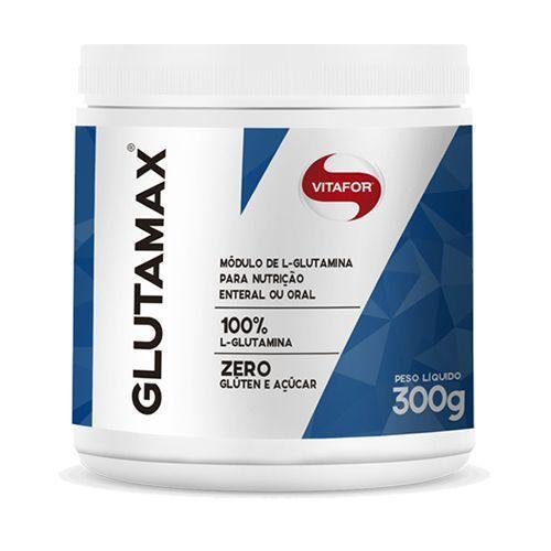 Glutamina Glutamax 300g - Vitafor