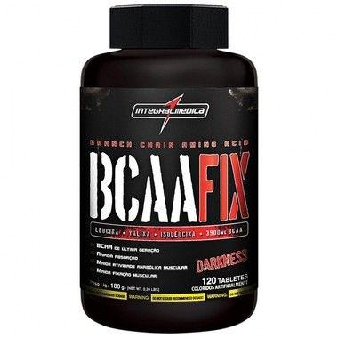 BCAA Fix 120 Tabletes - IntegralMédica