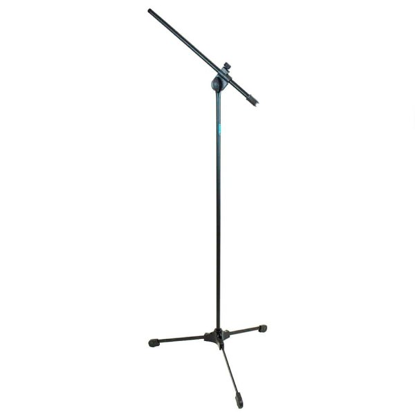 Suporte Pedestal Ask TPL Preto para Microfone