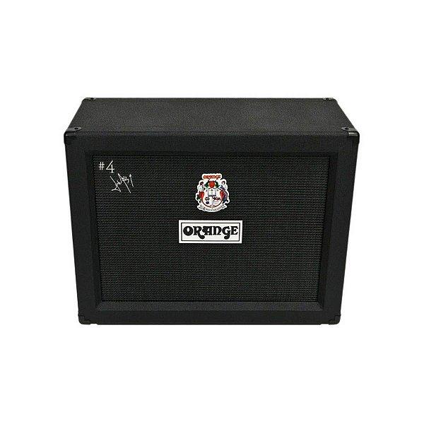 Gabinete Orange PPC 212 #4 Jim Root 120W Black para Guitarra