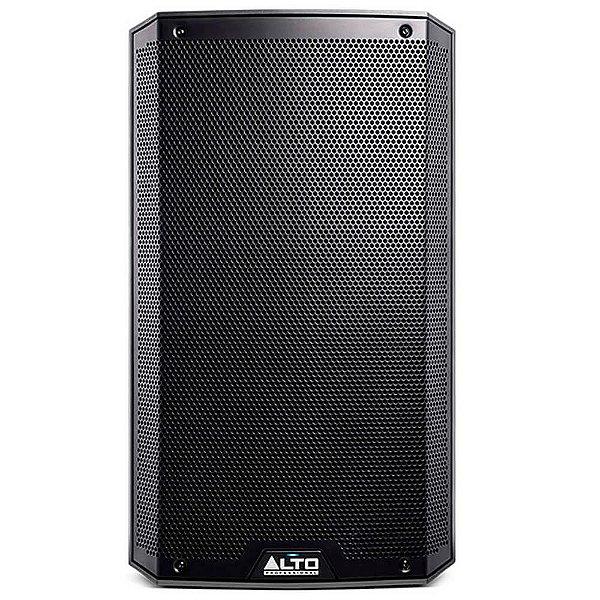 Caixa Acústica Alto Professional Truesonic TS312 2000W 110V