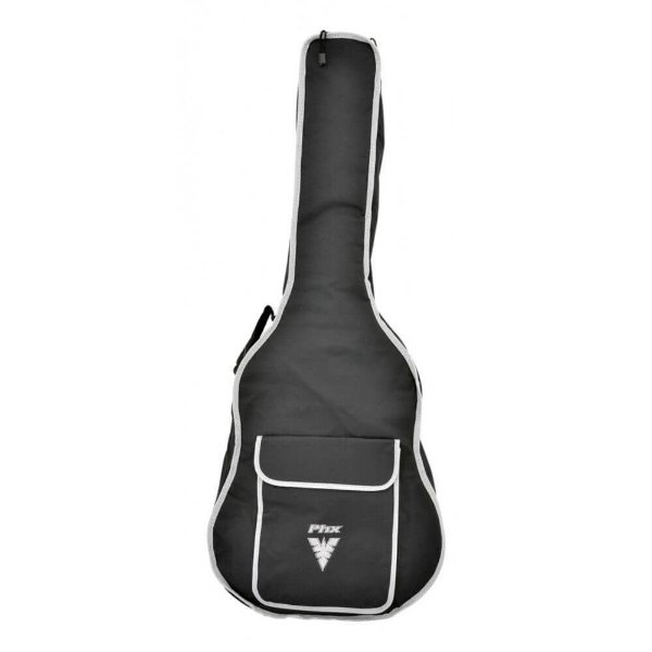 Bag Capa Luxo Phx PAA101 para Violão