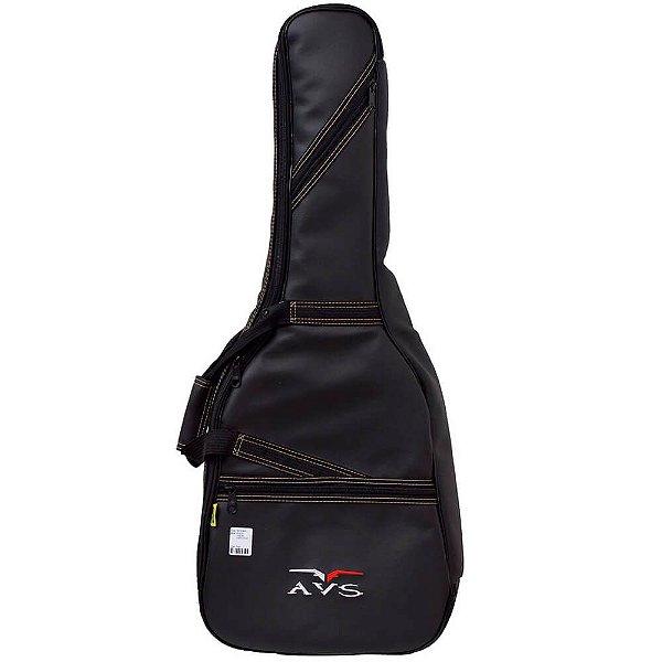Bag Capa AVS BIC008EX Executive para Violão Clássico