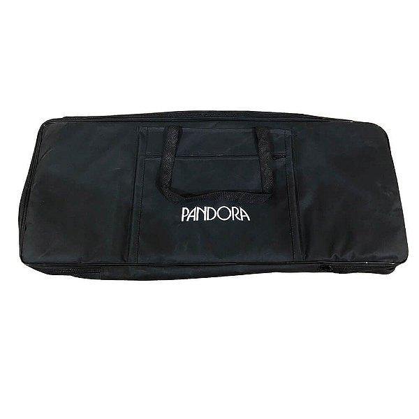 Bag Capa CMC 825L Luxo para Teclado 4/8