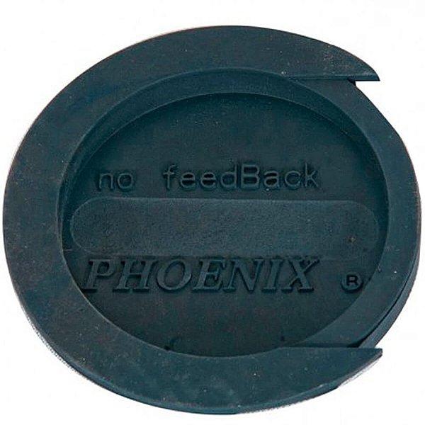 Redutor de Microfonia Phx AB-1 Preto para Violão Clássico