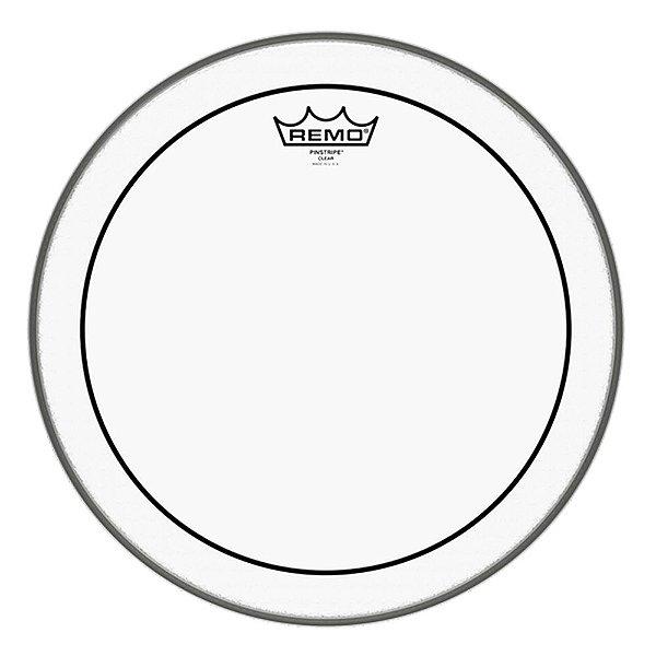 Pele Remo PS-0314-00 14 Pinstripe transparente Hidráulica