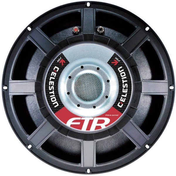 """Alto falante 15"""" 400W FTR15-3070C - Celestion"""