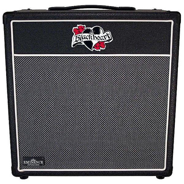Amplificador Crate Blackheart Little Giant 5 Valvulado 110v