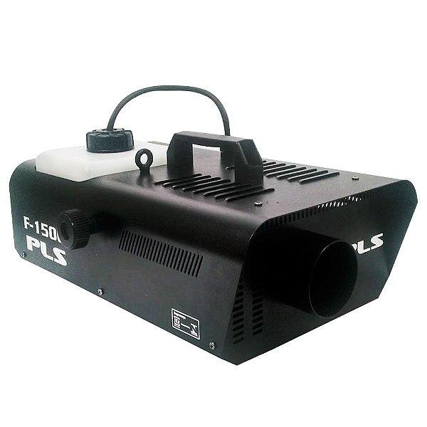 Maquina de fumaca 220V - F-1500 - PLS