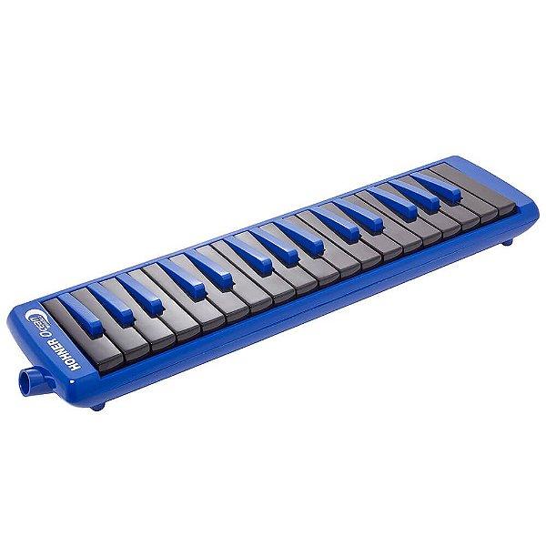 Melodica Ocean Blue-Black 9432 - HOHNER