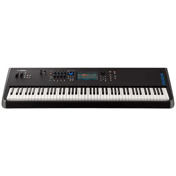 Teclado Sintetizador Yamaha Modx8 88 Teclas