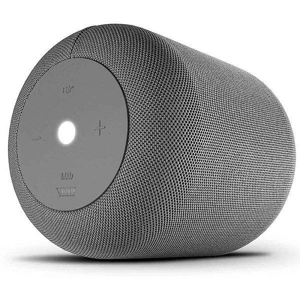 Caixa de Som Bluetooth Start XL Cinza NOVIK