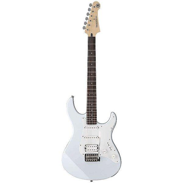 Guitarra YAMAHA Pacifica 012 Branco